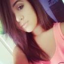 New Hair. Dark Red Brown