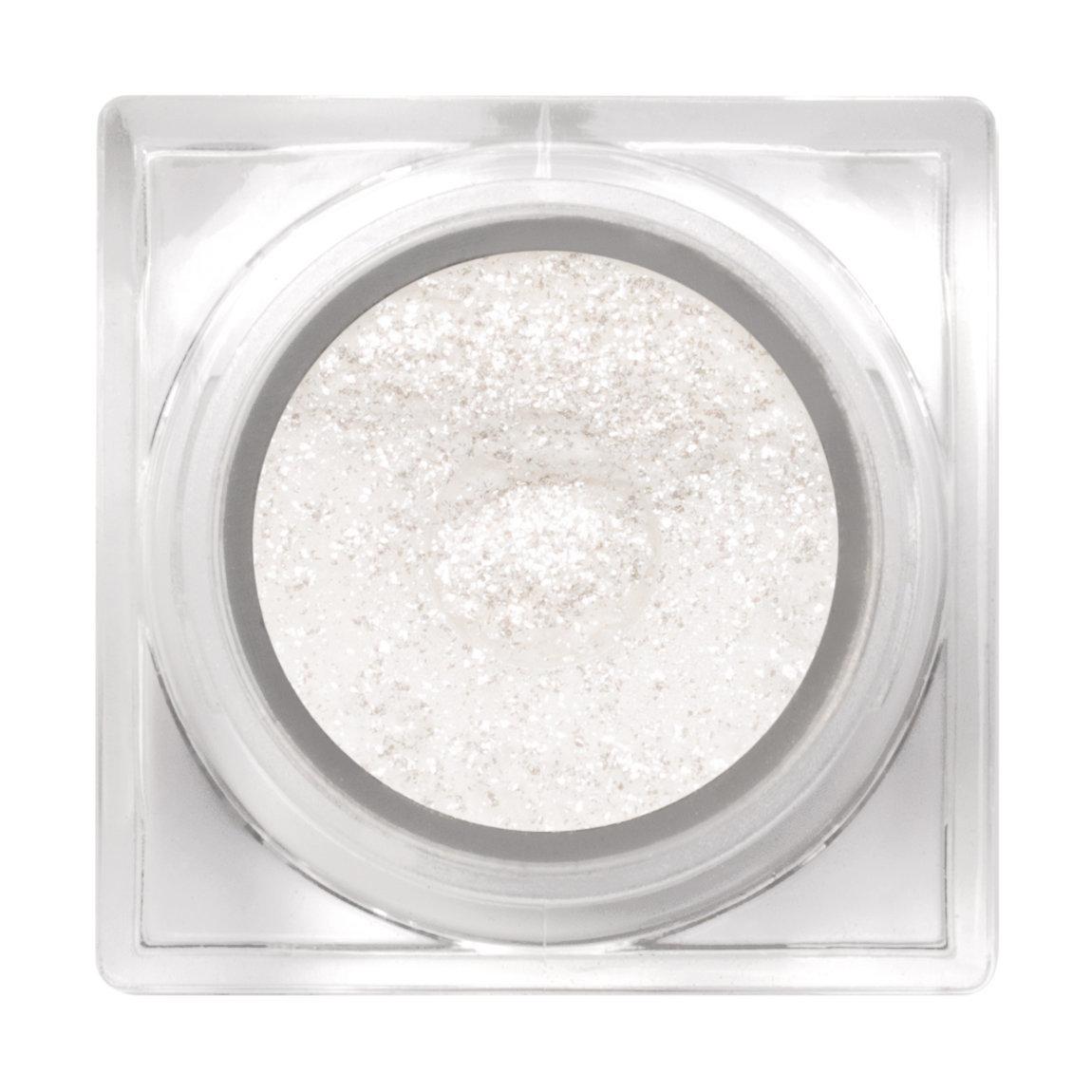 Lit Cosmetics Lit Metals Luminous (Silver) alternative view 1 - product swatch.