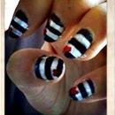 Jean Paul Gauthier Nails