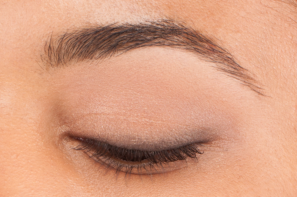 how to create eyebrows with makeup