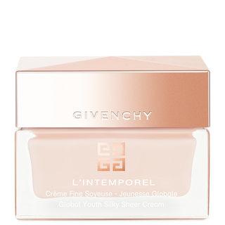 L'Intemporel Silky Sheer Cream