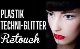 Plastik Techni Glitter | RETOUCH