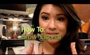 My Brow Tutorial♥ Great For Beginners!