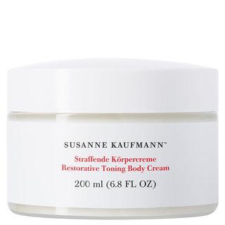 Restorative Toning Body Cream