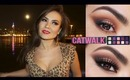 Day-to-Night Makeup with Catwalk Palette