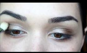 Vanessa Hudgens inspired  make up tutorial