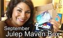 September Julep Maven Box ♡  Try It For 1¢! !