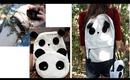 Mini Asian Accessory Haul - bracelet, necklace, panda backpack -Justwenty.com