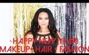 New Years Eve Party Look 2014 | Kalei Lagunero