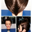tamarahmua punk haircut hairstyles