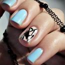 Mosaic nail