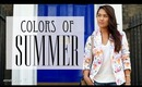 Late Summer Outfits Lookbook 2013 OOTW