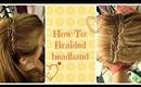 How-to: Braided headband