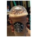 Went to Starbucks