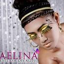 Egyptian inspired Make up