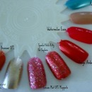 Nails Swatches 2.0