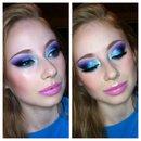 Purple + Blue = 💕