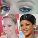 Rihanna Inspiration