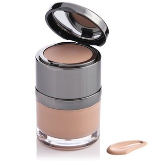 Daniel Sandler Cosmetics Invisible Radiance Foundation and Concealer