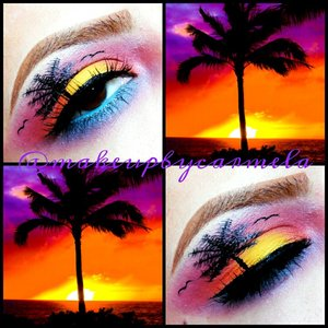follow me on IG-makeupbycarmela