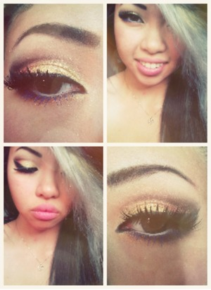 im obsessed with my up my crease