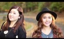 FALL LOOKBOOK 2013 | ANGELLiEBEAUTY