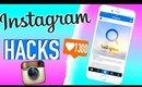 Instagram Hacks That REALLY Work! Hacks You Never Knew!