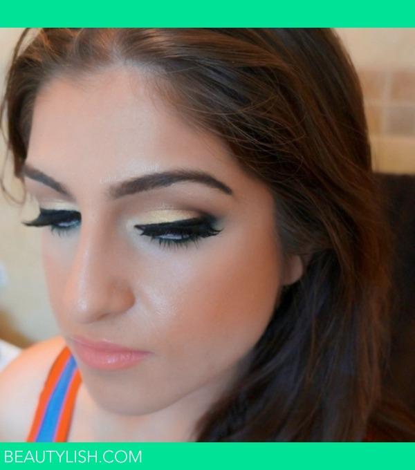 Bridesmaid Makeup Husna S S Photo Beautylish