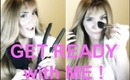 GET READY WITH ME ♥ Lunch Date ♥ | TheInsideOutBeauty.com by Heidi