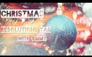 Christmas & NikkieTutorials Resolutions Tag - Emmy8405