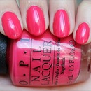 OPI A Definite Moust-Have