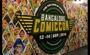 Event: Bengaluru Comic Con 2014 - Ep 110 - by LifeThoughtsCamera