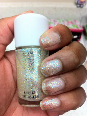 """Winter holiday """"Glitter and Ice"""""""