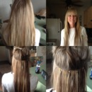 Extensions By Christy Farabaugh