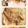 Some Favorite Bridal Hair