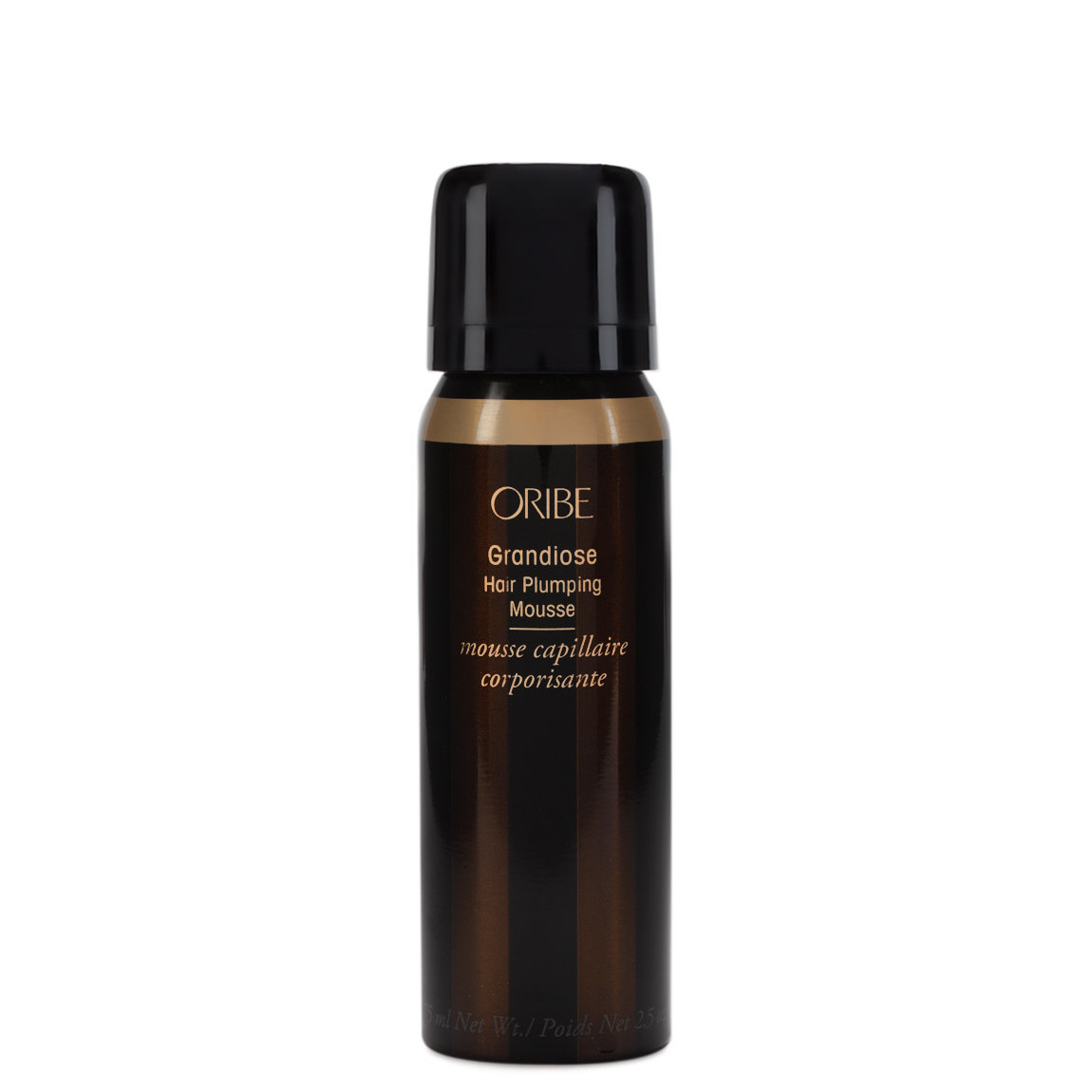Oribe Grandiose Hair Plumping Mousse 2.5 oz product smear.