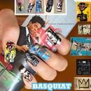 Basquiat Manicure
