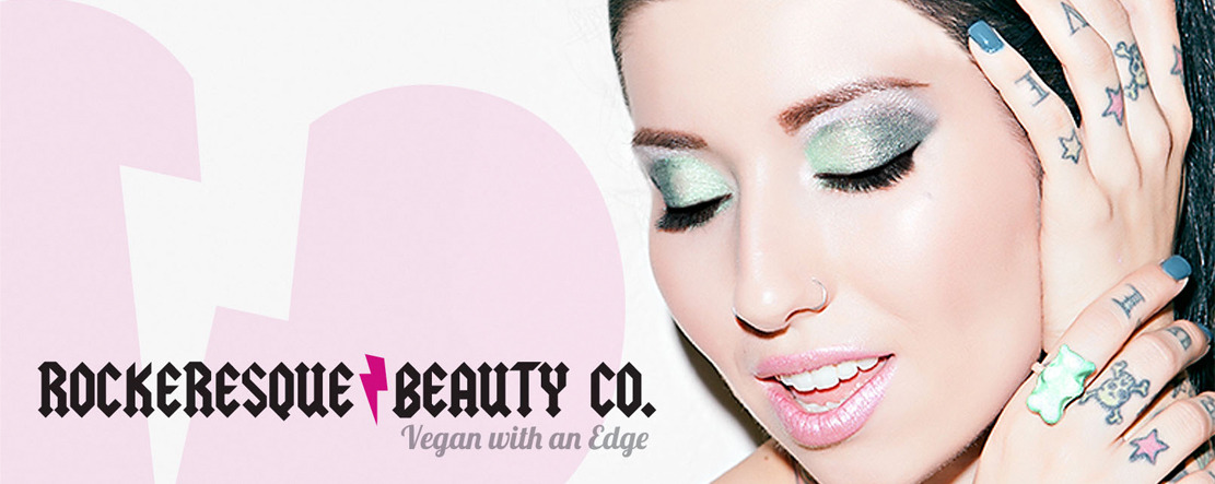 Rockeresque Beauty Co.