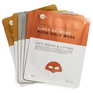 Skin Inc Supplement Bar Facial In-A-Flash Multi-Masking Bento Set Mask-to-Perfection