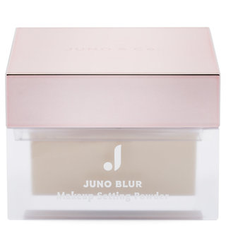 JUNO & Co. Juno Blur Makeup Setting Powder - Brightening
