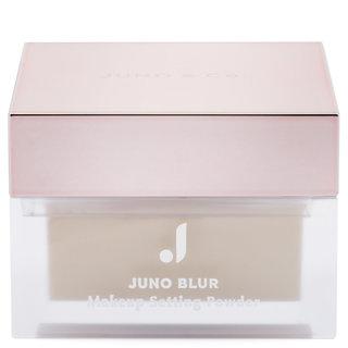 Juno Blur Makeup Setting Powder - Brightening