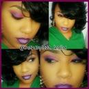 Purple Kisses #2