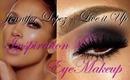 Eye Makeup inspired by Jennifer Lopez - Live it Up Video