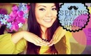 Huge Spring Clothing Haul 2013 ☼ + BLOOPERS! - TheMaryberryLive
