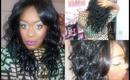 ZIZELL Manhattan Style Wig
