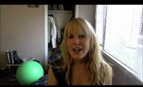 Revlon Skin lights Illuminator and The Body Shop Lip Gloss Review