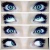 My Eyes ! Makeup !