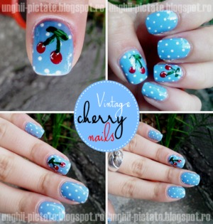 A cute and easy summer design.