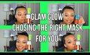 Glam Glow Mask Review Which is the Best for You? (PoshLifeDiaries)