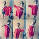 Cool dress idea